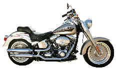 harley transport usa import